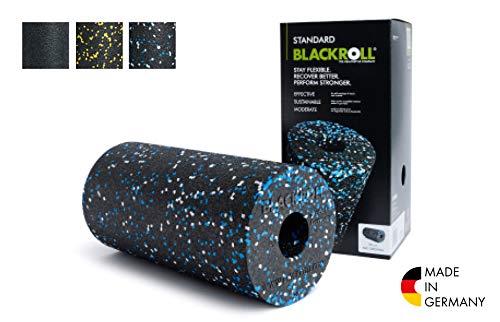 BLACKROLL® Standard Faszienrolle. Original