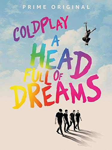 Coldplay: A Head...