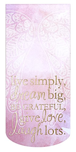 you-are-an-angel-lesezeichen-magnetisch-motiv-live-simply-dream-big-be-grateful-give-love-laugh-lots