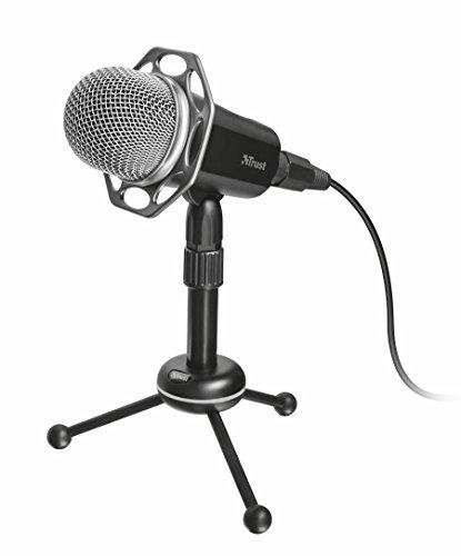 Trust Radi Allround-USB-Mikrofon