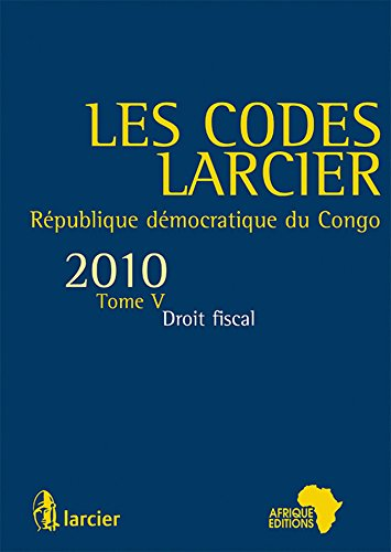 DROIT FISCAL par (Broché - Aug 16, 2010)
