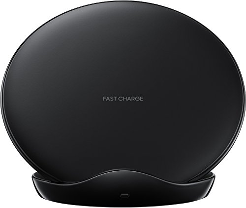 Samsung Galaxy S9/S9+ Wireless Charger Standing, Nero