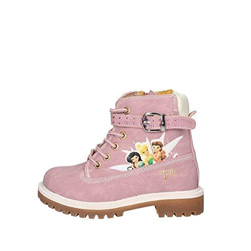 Disney Fairies FRS6044 Bootschuhe Mädchen Rosa 30