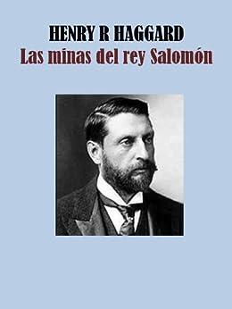 LAS MINAS DEL REY SALOMON (Spanish Edition) par [HAGGARD, HENRY RIDER]