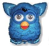 Furby Birthday Party - Furby Taboo 26 Inch Foil Balloon by Flexmetal
