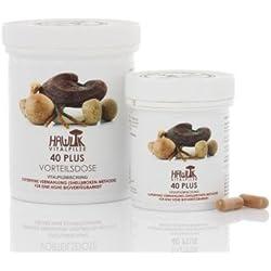 Hawlik Gesundheitsprodukte VitalpilzmischungSport + Aktiv, 95 g