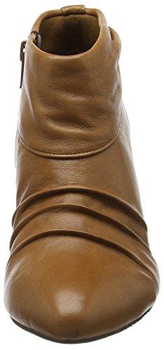 Lotus Hickory, Bottes Classiques femme Marron - Brown (Tan Leather)