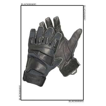 Blackhawk SOLAG Full Finger Gloves (Kevlar) (X Large)