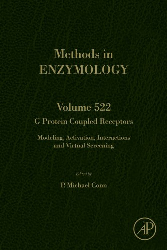 G Protein Coupled Receptors: Modeling, Activation, Interactions and Virtual Screening (Methods in Enzymology Book 522) (English Edition) - Switch Activator