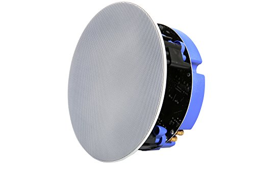 "Bluetooth Wireless Streaming 6.5"" Ceiling Speaker - Lithe Audio (Single Speaker (Master))"