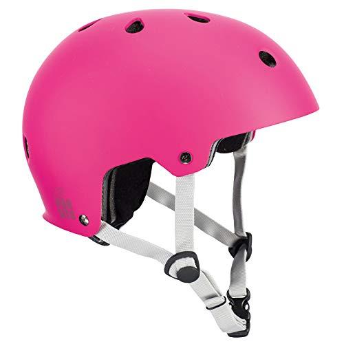 K2 Damen Inline Skates Helm VARSITY - Magenta - S (48-54cm) - 30D4107.1.1.S