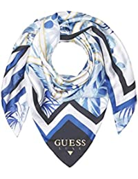 Amazon.fr   Guess - Foulards   Echarpes et foulards   Vêtements 2e8d923076b