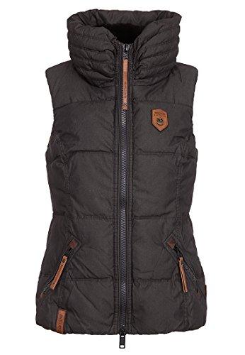 Naketano Female Jacket Bademeister Flavour