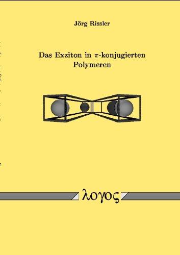 Das Exziton in pi-konjugierten Polymeren