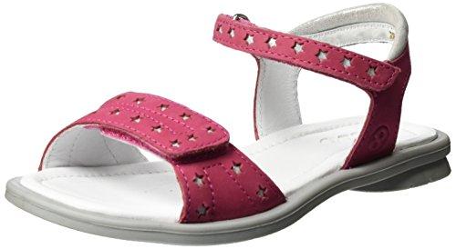 Mod8 Mädchen Joline Offene Sandalen Pink (Fuchsia)