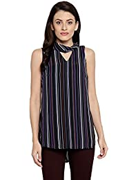 Annabelle By Pantaloons Women's Flared Top