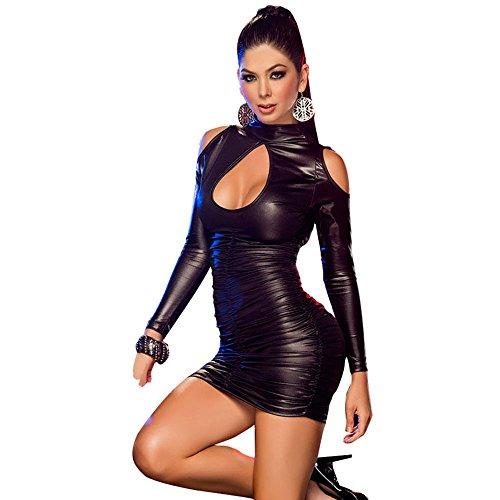 TYERY Sexy Unterwäsche Taillenabdomen Hosen Formt (Kostüm Farbige Shirt Fleisch)
