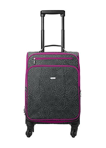 baggallini-getaway-carryon-travel-roller-pewter-floral