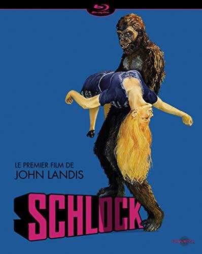 Image de Schlock [Blu-ray]