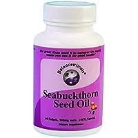 Balanceuticals Seabuckthorn Seed Oil 60 sftgl ( Multi-Pack) by BALANCEUTICALS preisvergleich bei billige-tabletten.eu