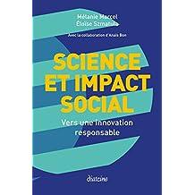 Science et impact social: Vers une innovation responsable