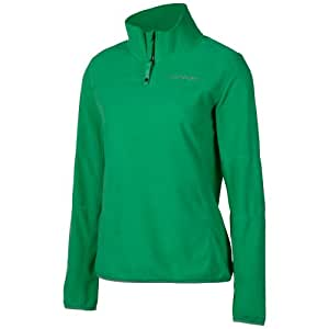 Chiemsee Women's Fulmina Fleece Pullover - Mint, X-Small