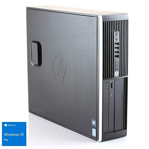 Hp Elite 8300 - Ordenador sobremesa Intel