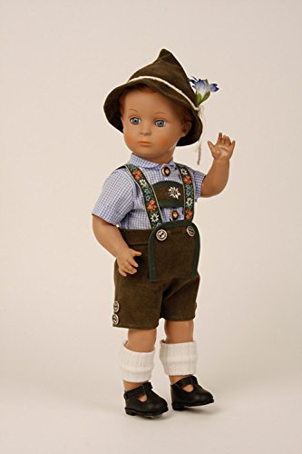 Schildkröt schildkrot8041342Hans klassischen Puppe (41cm)