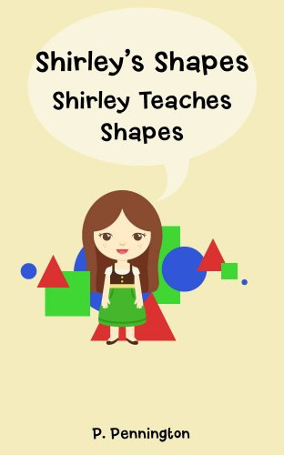 irley Teaches Shapes (Children's Educational Picture Book with Printable Activity Sheet) (The Read Together Series) (English Edition) ()