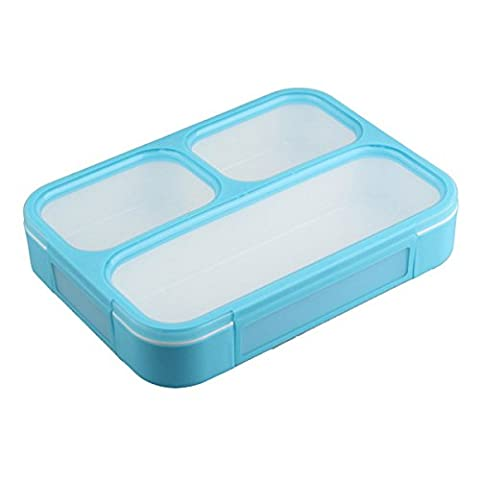 Sealed Lunch Box - WinCret Lattice mode Lunch Container Slim