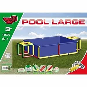 QUADRO Pool groß - Spielturm Erweiterung: Amazon.de: Garten