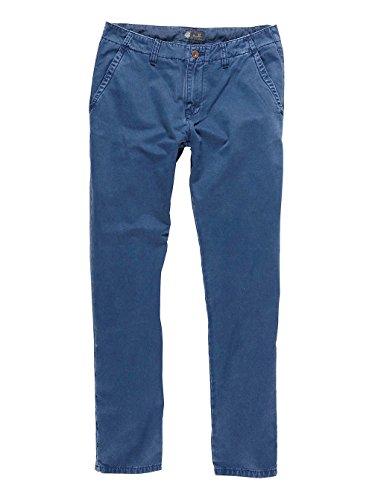Element -  Pantaloni da abito  - Uomo Blu