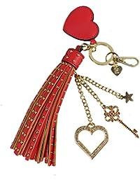 Guess - Porte-clés bijou de sac franges (rwno11 p8401) taille ... 5a420b2c9f7