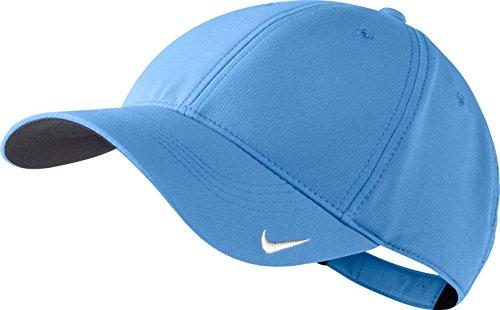 Nike - Casquette Golf Tech - Taille unique, Bleu valeur