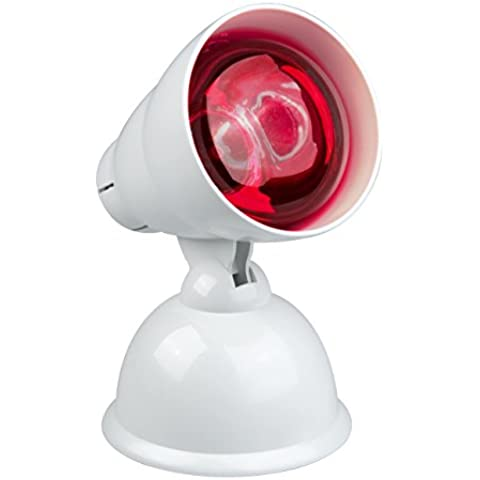 Medisana 88258 - Lámpara de infrarrojos (100 W)