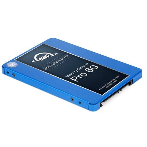 Preisvergleich Produktbild OWC owcssd7p6g960 7 mm Quecksilber Extreme Pro 6 G 1 TB Solid State Drive