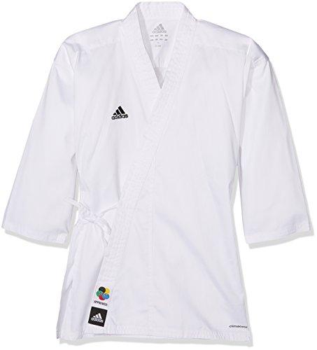 Karategi adidas k220 club wkf (150 cm)