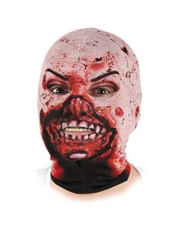 DISBACANAL Mascara Licra sangrienta