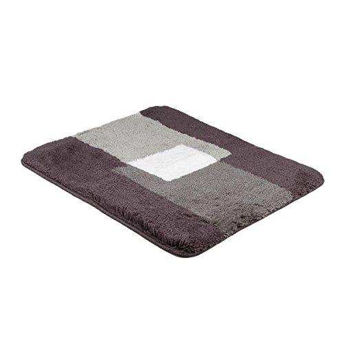 carpemodo-badematte-badteppich-badvorleger-aral-anthrazit-grosse-70x110-cm-gepruft-nach-oeko-tex-sta