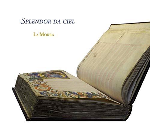 Splendor da Ciel - San Lorenzo Palimpsest (Manuskript Campione dei Beni )