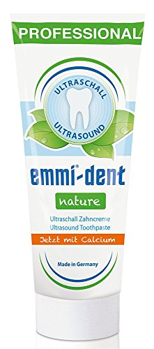 Emmi-dent Crème à dents nature 75 ml dentifrice