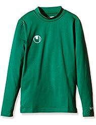 Uhlsport - Camiseta de fútbol sala infantil