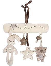 3ae5f088a Minetom Bebé Chicos Chicas Kawaii Toys De La Música De La Colgantes  Decorativos Móvil ...