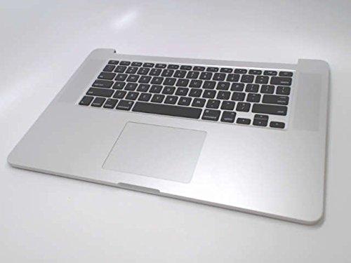 Odyson Ersatzgehäuse für MacBook Pro Retina A1398 (Mitte 2012, Anfang 2013)