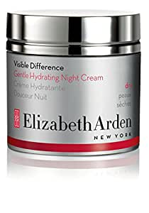 Elizabeth Arden Visible Difference gentle Hydrating Night Cream for Dry Skin, 50ml