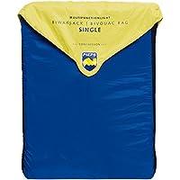 Pieps Bivy Bag MFL Single 2016Biwacksack, Blue/Yellow, One size