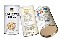Sunflower Seeds 200 GM (CAN) - by Laxmi Daily Feast