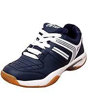 B-Tuf Unisex's Navy Multisport Training Shoes