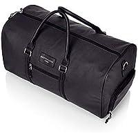 c06fa12ab6 Large Premium Quality Gym Bag Duffle Bag Sports Bag Overnight Travel Holdall  Bag Weekend Travel Bag