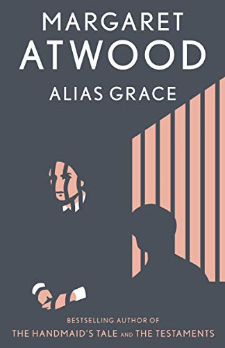 Alias Grace: A Novel (English Edition) eBook: Atwood, Margaret ...